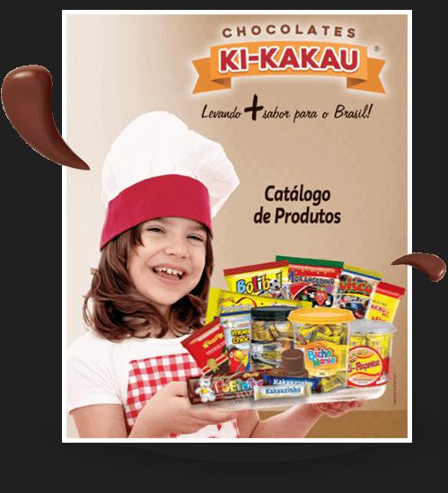Catálogo - Ki-Kakau Chocolates